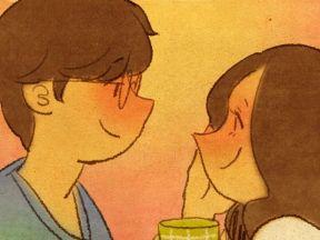 (Doodle)널 얼마나 사랑하는지