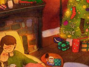 크리스마스 이브 (Christmas Eve)